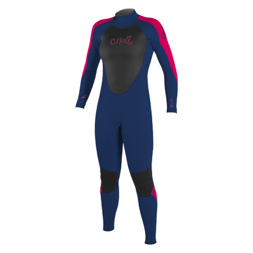 O'neill Girls Epic 5/4mm Kids Wetsuit GL3