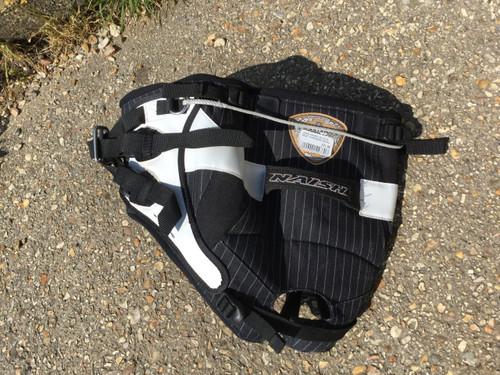 Used Naish 3D Kite Seat Harness Small