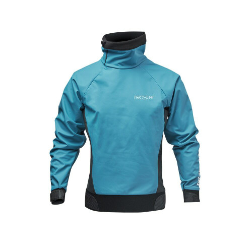 Rooster Pro lite Aquafleece Top Ladies Teal