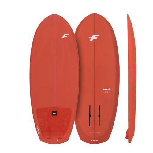 F-One 2020 Rocket Surf Wing Board