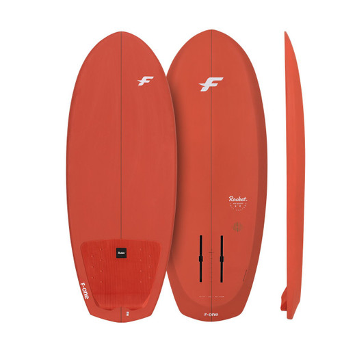 F-One 2020 Rocket Surf Wing Board
