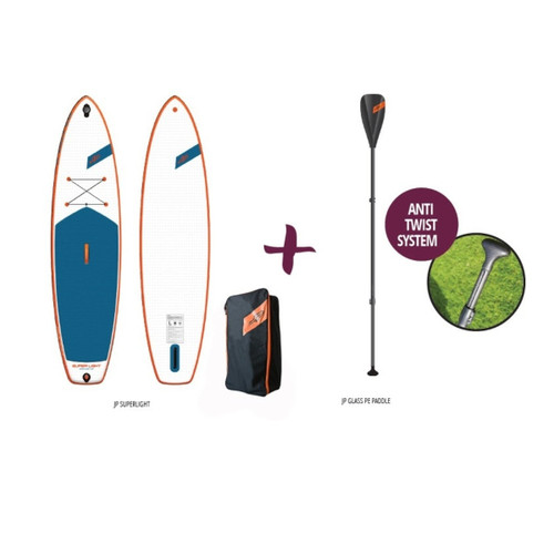 JP 2020 Superlight 10'6 SUP Package