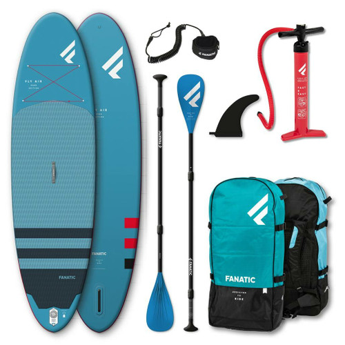 Fanatic 2020 Pure Air Inflatable SUP