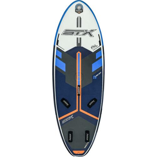STX 250 Windsurf Inflatable Board