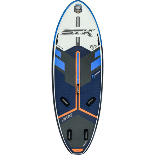 STX 250 Windsurf Inflatable Board