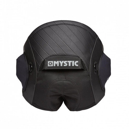 Mystic Aviator Kite Seat Harness Black