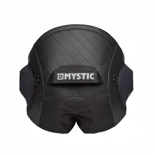 Mystic Aviator Kite Seat Harness Black