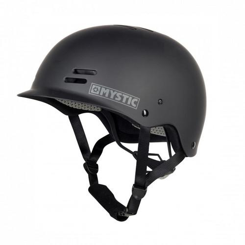 Mystic Predator Helmet Black