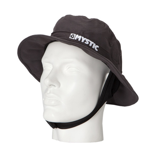 Mystic Desert Hat Light Grey (One size fits all)