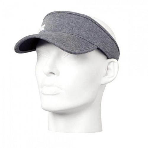 Mystic Sunvisor Cap Grey