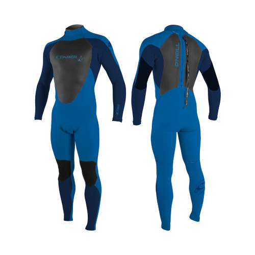 O'neill Youth Epic 5-4mm Winter Wetsuit GA6 size12
