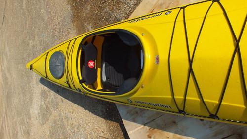 Perception Sealion Fastnet Kayak
