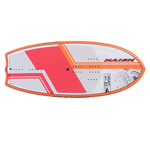 Naish 2021 S25 Wing SUP Hover Board Carbon Ultra