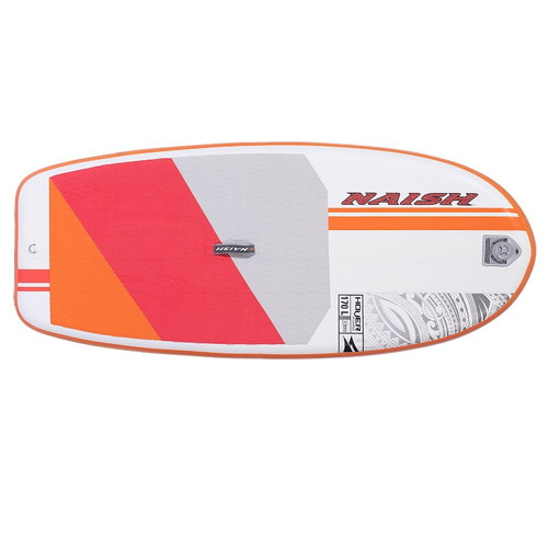 Naish 2021 S25 Wing SUP Hover Board Inflatable