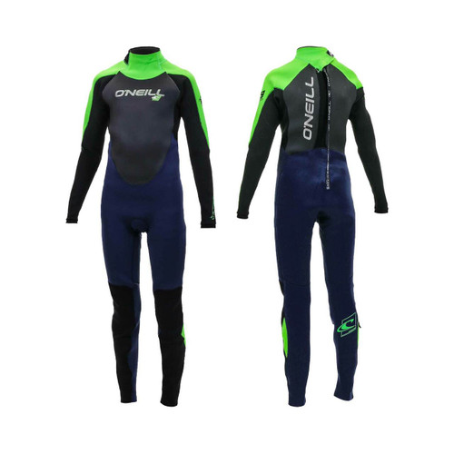 O'neill Boys Youth Epic 5 4mm Kids Wetsuit