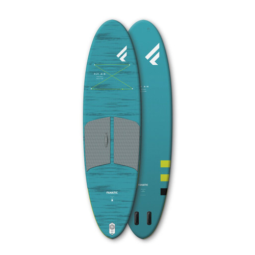 Fanatic Fly Air Pocket 10-4 Inflatable SUP
