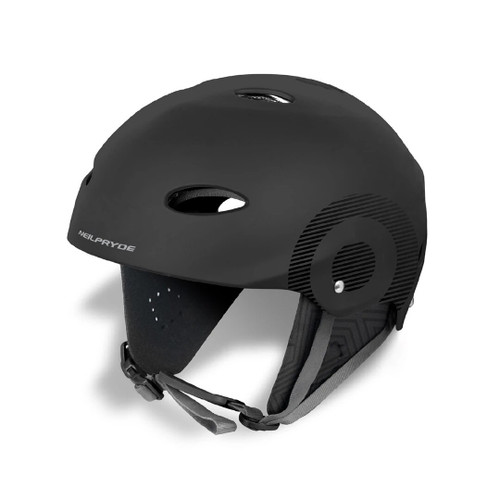 Neil Pryde Helmet Freeride Black