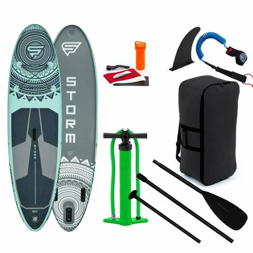 Storm SUP Inflatable Package