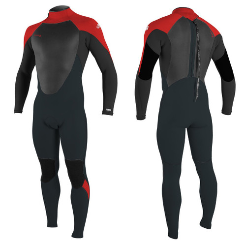 O'neill Boys Youth Epic 5 4mm Kids Wetsuit GS9