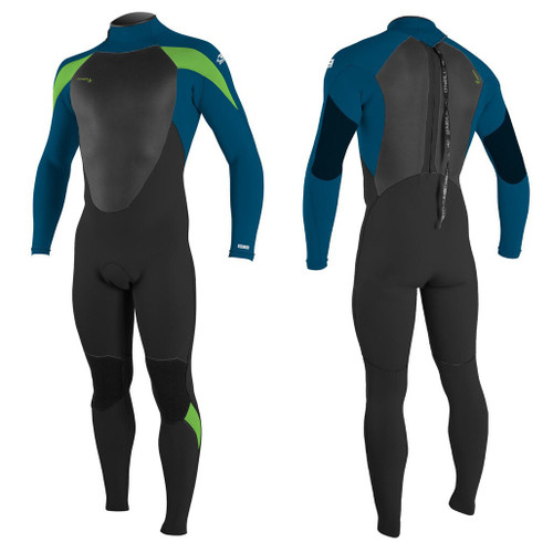 O'neill Boys Youth Epic 5 4mm Kids Wetsuit GS6