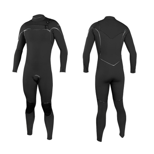 O'neill Fall 2020 Psycho One 5 4mm Chest Zip Wetsuit