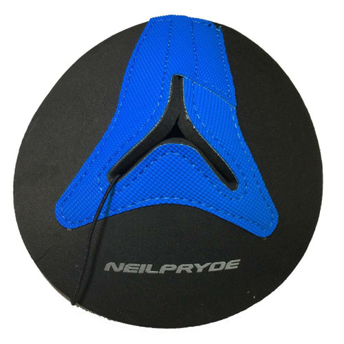 Neil Pryde Mast Base Protector Blue Black