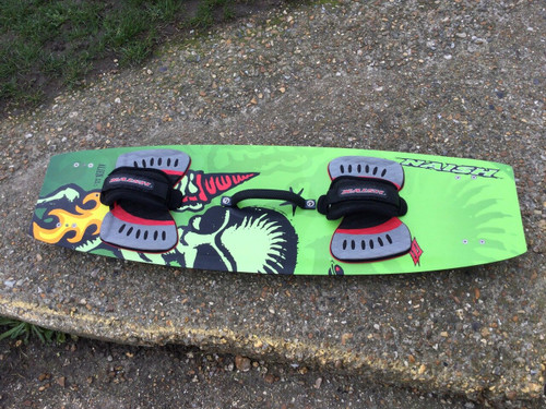 Used Naish Alien 121cm x 37cm