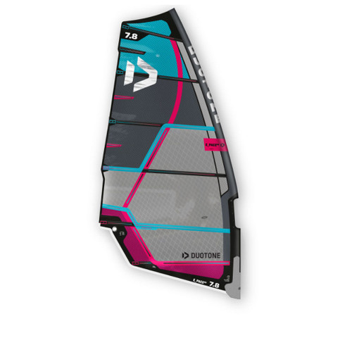 Duotone 2020 E-Pace 5.8m Sail Blue Black