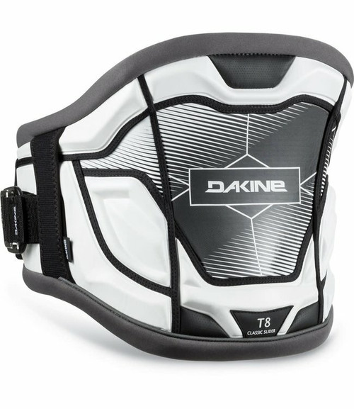 Dakine T8 Slider Windsurfing Harness White Small