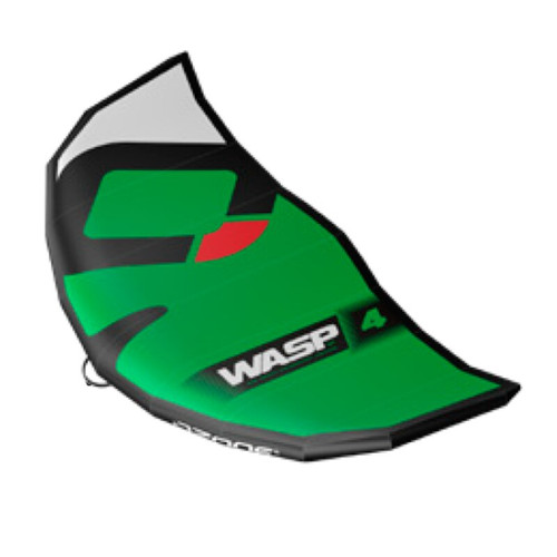 Ozone Wasp Forest Green