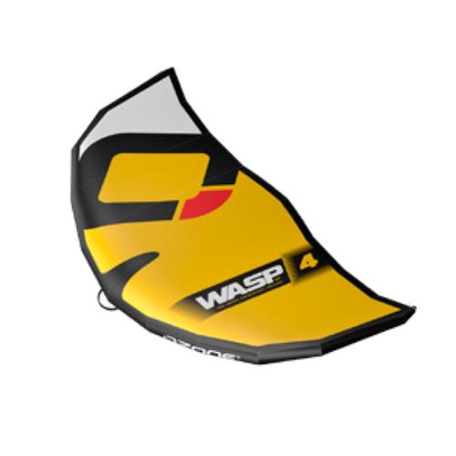 Ozone Wasp Yellow