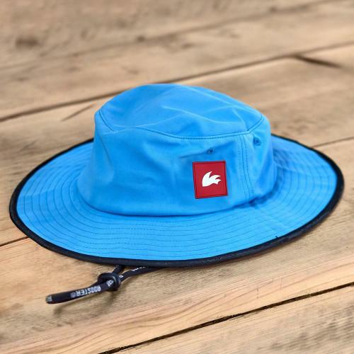 Rooster Wide Brimmed Hat