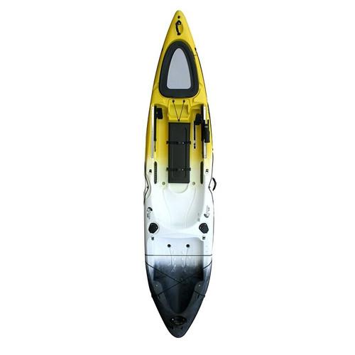 RTM Abaco 420 Fishing Sit on top Kayak