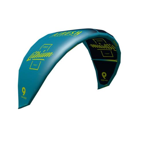 Airush 2021 Lithium V12 Kite Only
