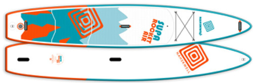 Nah-Skwell Sup Rocket Air Fusion Sup Board
