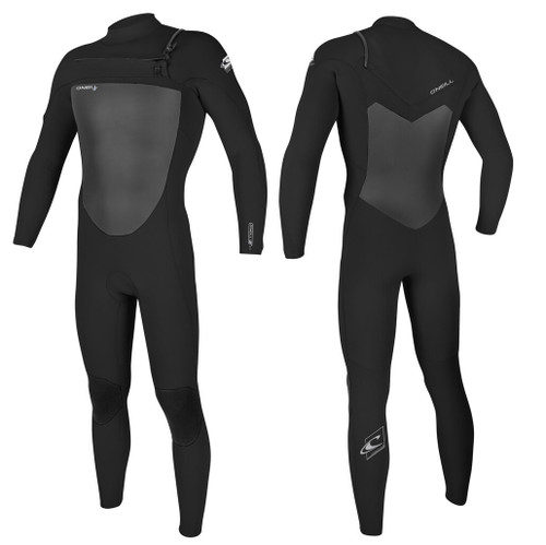 O'Neill 2021 Epic 3 2mm Chest Zip Summer Wetsuit
