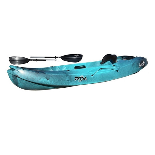 RTM Makao Sit on top Kayak Steel