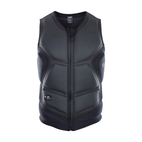 ION Collision Vest Select Front Zip Front