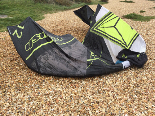 Used Airush Varial X 12m Kite Only