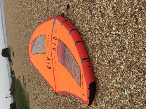 Airush FreeWing 6m Orange