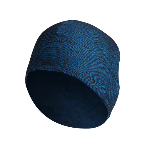 Rooster Supertherm Beanie blue/black