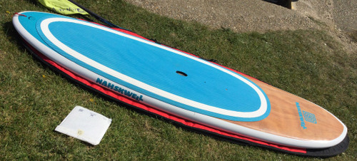 Ex Demo Nah Skwell Kool 9'5 Paddleboard Top