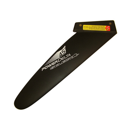 Select Power Delta Anti Weed Fin