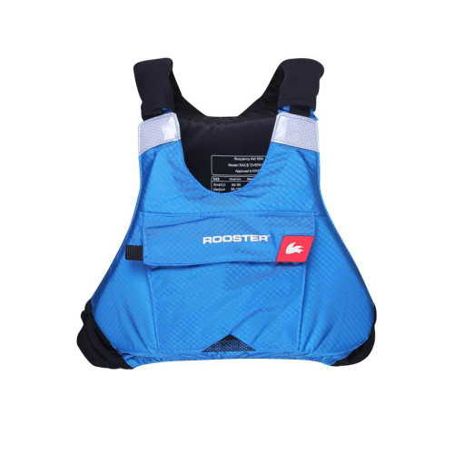 Rooster Overhead Buoyancy Aid 50N CE Front