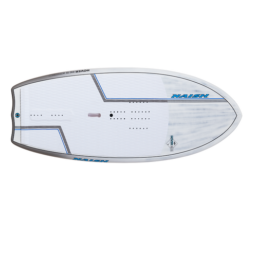 Naish S26 Hover Wing Foil Carbon Ultra Wingboard Top
