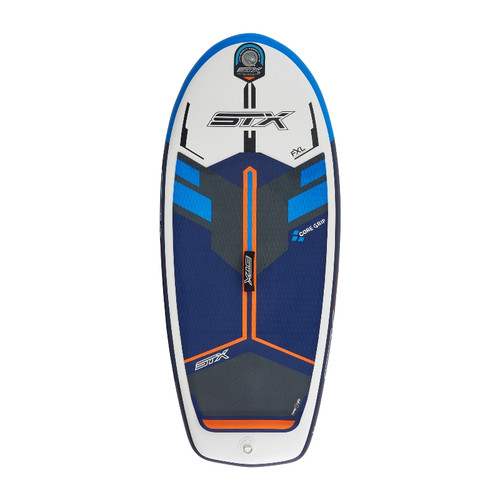 STX iFoil 5'10 Wingboard