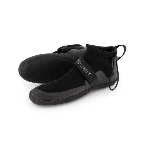 Prolimit Raider V-Strap Round Toe 2mm Wetsuit Shoe