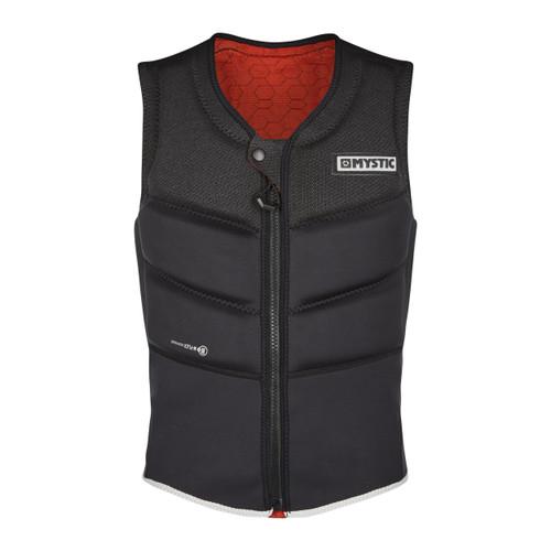 Mystic 2021  Foil Kite Impact Vest Black