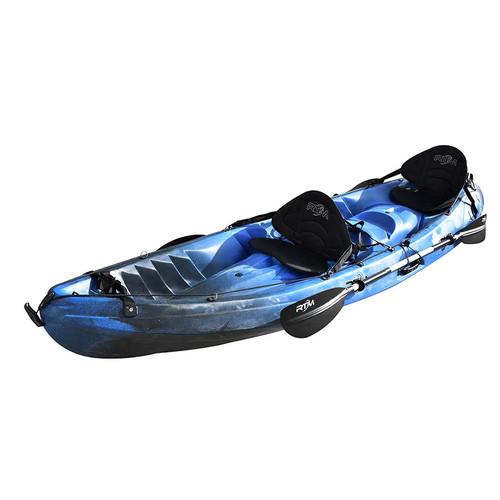 RTM Ocean Duo Kayak Sit on Top Package