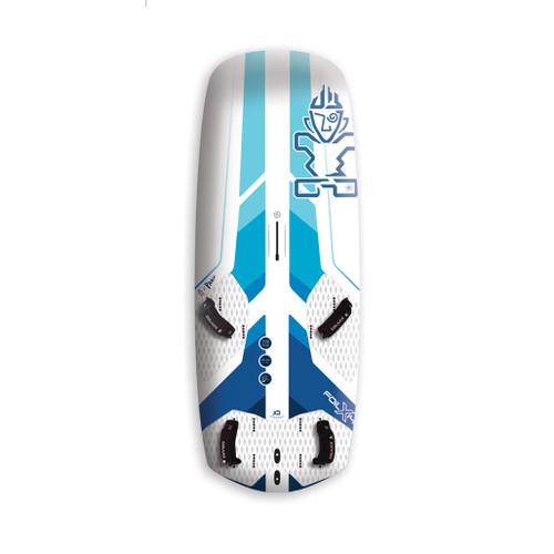 Starboard 2021 Foil X 145 Starlight Windsurf Board